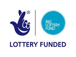 Bog Lottery Logo