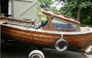 2. aberdeen boat before